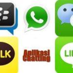 Aplikasi Chating Online Terbaik Di Android