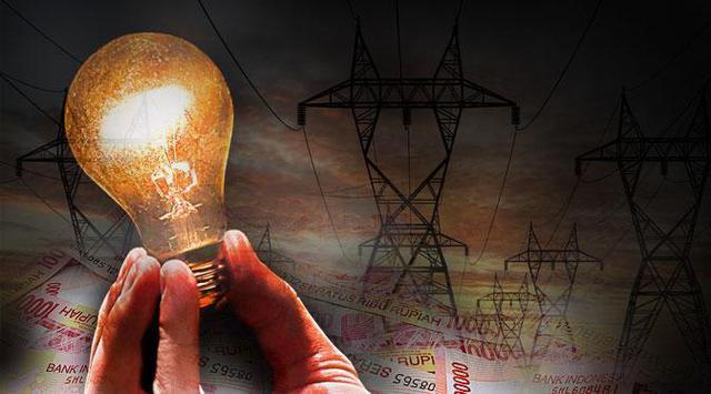 tarif listrik naik